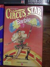 Circus Star 1994 Barbie Doll