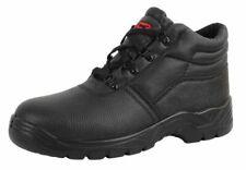 Blackrock SF02 Safety Chukka Boots, Size 10 - Black