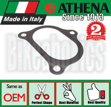 Exhaust Gasket 60x72x1mm for Ducati Streetfighter