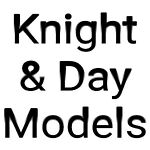 Knight & Day Models