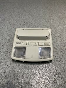 Mazda 6 GH Roof Light Interior Reading Lamp GS1D-69970 Fits 2008 - 2012