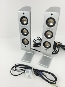 Creative Labs I-TRIGUE 2.1 3200  Multimedia System speakers