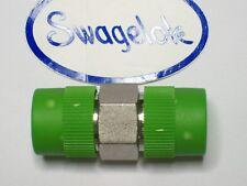 "1 - Swagelok Stainless Steel Hex Pipe Nipple, 2.0"" x 1/2"" NPT, SS-8-HLN 2.00"