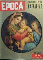 EPOCA N.364 1957