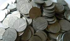 Lotto monete 5 10 20 lire