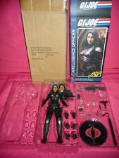 Sideshow Collectibles - GI Joe - Baroness Exclusive (NO Hot Toys) : 1/6 : MIB