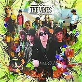 The Vines Melodia new sealed CD 2008 Cooking Vinyl alternative