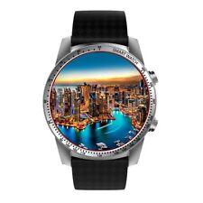 Smartwatch KW99 con scheda sim compatibile Androd e Ios Cardio GPS WiFi