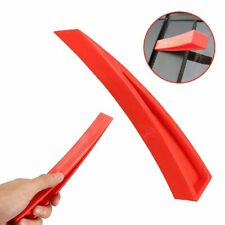 Automotive Plastic Air Pump Wedge Car Window Doors Emergency Entry Tools Red POW