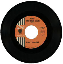 "JIMMY THOMAS  ""HURRY AND COME HOME c/w YOU CAN GO""  NORTHERN SOUL"