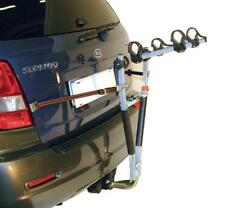 ETC Grand Tour 2 Bike Bicycle Car Towbar Towball Mounted Carrier Rack ERR030