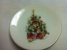 Marjolien Bastin- Vera Mouse Tiny Decorative Plate 1995