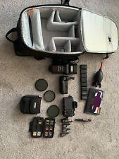 Sony Alpha a7RII Mirrorless Digital Camera Body (a7R II) Bundle