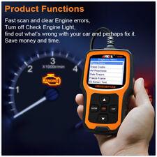 OBDII EOBD Automotive Fault Code Reader Diagnostic Scanners Tool For Ford/Holden