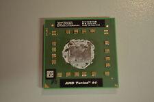 AMD Turion 64 x2 MK38 2.2GHz CPU procesador TMDMK 38HAX4CM (Ref184)
