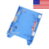 "3.5"" to 2.5"" SSD Drive Caddy Adapter For Dell Precision T1650 T3500 T5500 T7500"