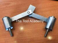 Laser Tools OEM Equivalent To Ford 303-1178  Timing Tool Camshaft Focus ST 2.5