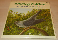"SHIRLEY COLLINS-THE BONNY CUCKOO-UK 2015 VINYL 7"" EP-LTD 500 ONLY-NEW & SEALED"