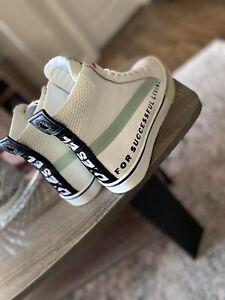diesel shoes men new size 9.5
