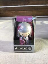 """Enesco Kimmidoll Kichi """"Lucky"""" Keychain NIB"""