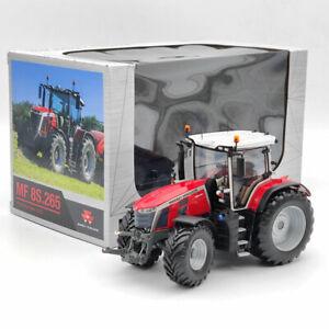 Universal Hobbies UH6262 1:32 Scale Massey Ferguson 8S.265 Diecast Tractor