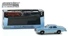 GreenLight 1:43 Christine - Detective Rudolph Junkins 1977 Plymouth Fury 86559