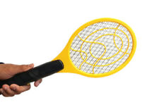NEW ELECTRIC FLY INSECT SWATTER SWAT BUG MOSQUITO WASP ZAPPER KILLER