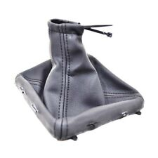 VAUXHALL OPEL VECTRA C 2002-2008 LEATHER GEAR SHIFT STICK GAITER LHD P16