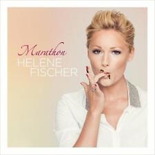 Deutsche Singles vom Helene Fischer's Musik-CD