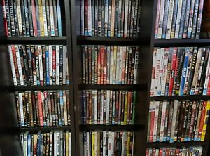 DVD Movies -PICK FROM LIST, Action, Comedy, Drama, Kids & More Lot #2