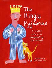 KINGS PYJAMAS, , Very Good Book