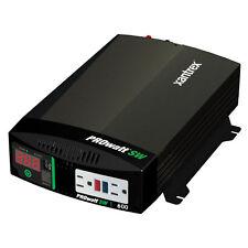 Xantrex PROwatt SW600 True Sine Wave Inverter 806-1206