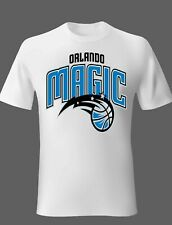 Orlando Magic T Shirts White or you choose your color
