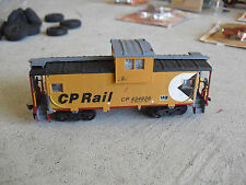 Vintage HO Scale Customized CP Rail CP 434926 Caboose Car