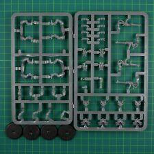 Craftworlds Eldar 4 Guardian Warhammer 40k Bitz 3540
