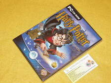 HARRY POTTER E LA PIETRA FILOSOFALE x PC CDROM NUOVO SIGILLATO IN ITALIANO  TOP!
