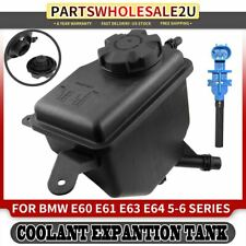 Pressurized Coolant Reservoir for BMW E60 E61 525i 528i 530i 535i 17137542986