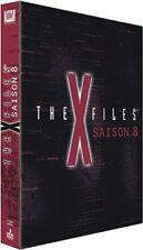 The X-Files - Saison 8// DVD NEUF