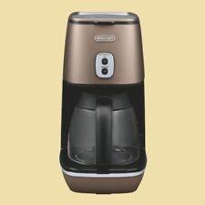 DeLonghi Kaffeemaschine Distinta ICMI 211.BZ - Future Bronze