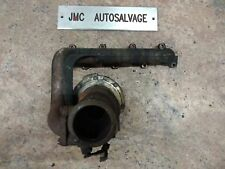 MERCEDES VITO W638 2.2 CDI EXHAUST MANIFOLD + TURBO CHARGER A6110960299