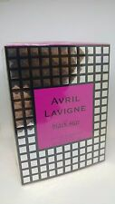 Avril Lavigne Black Star for Women 3.3 oz 100 ml Eau De Parfum NIB Rare