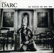 CD de musique jive pour chanson française sur album