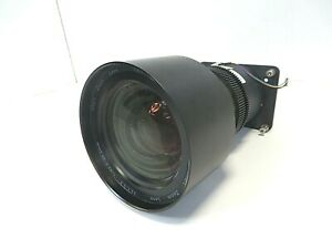 Short Throw Zoom Lens LNS-W33 For Christie LHD700 & Sanyo LCD Projectors