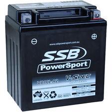 Sealed AGM Battery Fits Suzuki GS500F 2007 2008 2009 2010 2011 2012 2013 2014