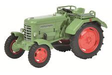 SCH8946 - Tracteur BORGWARD Ech:1/43 Edition limitée à 1000 exemplaires - 1/43