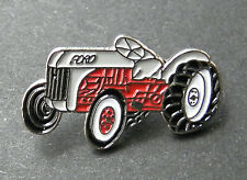 FORD N SERIES 1939 - 1952 TRACTOR TRUCK LAPEL PIN BADGE 3/4 INCH