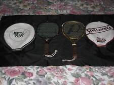 Wilson Prince P Spalding Racquetball Racket Racquet StrokeMaster Sport Tennis