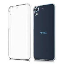Funda Silicona para HTC DESIRE 626 Carcasa Transparente Protector TPU s318