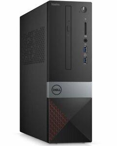 Dell Vostro 3471 SFF Business Desktop PC i5-9400 8GB 256GB SSD Win 10Pro MG2VV