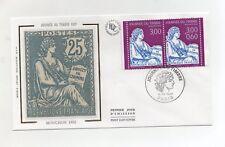FDC - La journée du timbre 1997 - Mouchon 1902  (83)